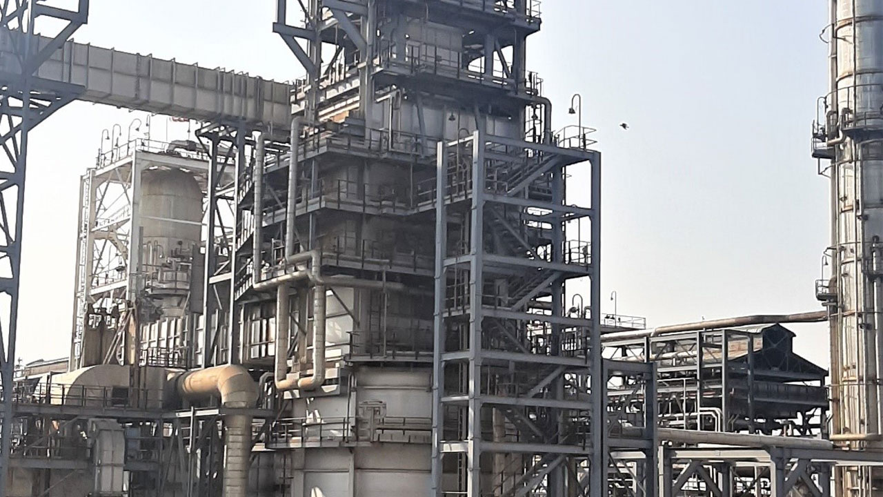 HPCL Vizag Refinery – Electro Forged Gratings for VRMP SRU Block (EPCC-7 Package), MS Block, LSTK-NHT Package, PENEX & BOP.