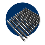 Electro Forged Steel Grating Supplier in Chennai