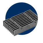 Heavy Duty Gratings Suppliers