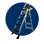 Ladders Supplier in India