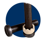 Shear Connector Studs Supplier in Chennai, India