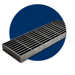 Stainless Steel Gratings Manufacturer in India