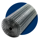 Welded Wire Mesh Supplier in Delhi, India